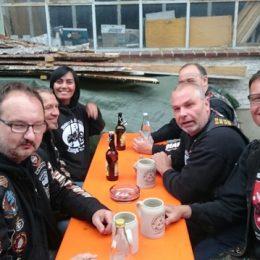 2017 Besuch in Coburg